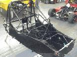 NEW ADR3 Chassis, + LHD option July 2011