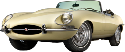 Jaguar E Type Conversions - Classic Jaguars Restorations - Jaguar Restoration Specialists