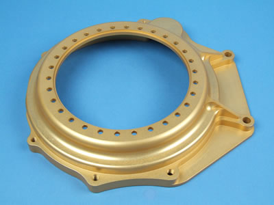 Honda K20 Bell Housing - Racing Cars - Sports Car Racing - Britsports - Bikesports